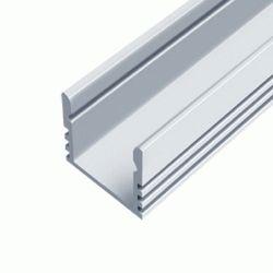 Купить Алюминиевый профиль №2 LP12