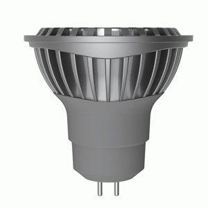 Светодиодная лампа Electrum 6W GU5,3 (арт. A-LR-0938)