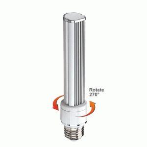 Светодиодная лампа Electrum 5W E27 (арт. A-LW-0098)