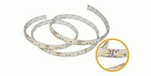 Светодиодная лента Rishang 5050 60 диодов/метр Герметичная Premium