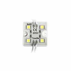 Светодиодный модуль Rishang SMD 5050 (4 светодиода)