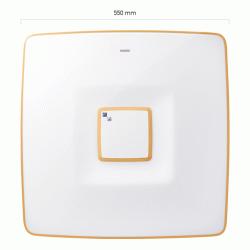 Купить Светодиодный светильник Maxus Intelite 50W (арт. 1-SMT-100R)