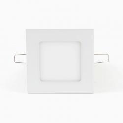 Светодиодный светильник VENOM 6Вт Квадрат (арт. S-06)