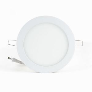Светодиодный светильник VENOM 12Вт Круг (арт. R-12)