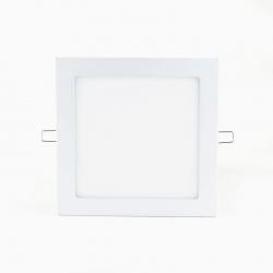 Светодиодный светильник VENOM 12Вт Квадрат (арт. S-12)