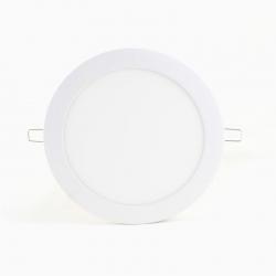 Светодиодный светильник VENOM 18Вт Круг (арт. R-18)
