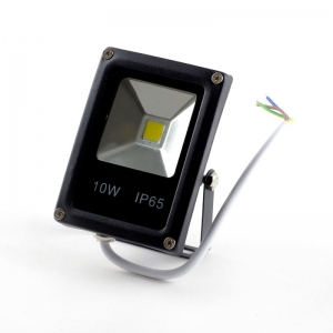 Прожекторы COB на светодиодах SLIM Premium 10 Вт