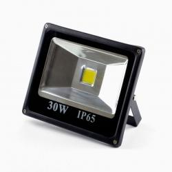 Прожекторы COB на светодиодах SLIM Premium 30 Вт