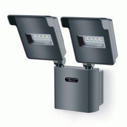 Купить Светодиодный уличный светильник Intelite 20W