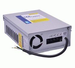 Блок питания влагозащищенный 200Вт 12V Premium
