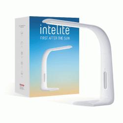 Настольный светильник Intelite Desklamp 7W white