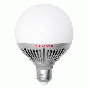 Светодиодная лампа Electrum GLOBE 12W E27 (арт. A-LG-1061)