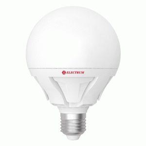 Светодиодная лампа Electrum GLOBE 15W E27 (арт. A-LG-0459)