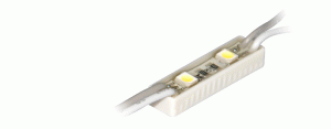 Купить Светодиодные модули SMD 3528 Rishang (3 LED)