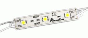 Светодиодные модули SMD 5050 Rishang 3 LED