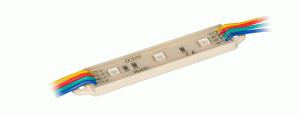 Светодиодные модули SMD 5050 Rishang RGB