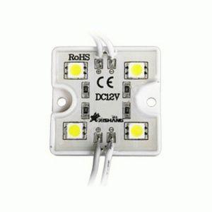 Светодиодные модули SMD 5050 Rishang 4 LED