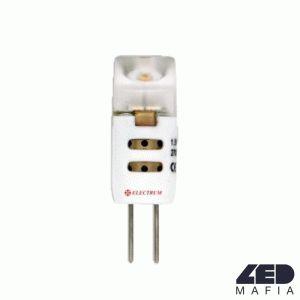 Светодиодная лампа Electrum 1,5W G4 (арт. A-LC-0145)
