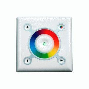 Купить RGB-контроллер стационарный Wall-in