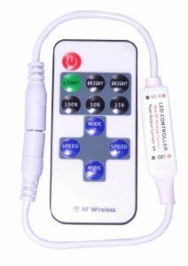 Диммер радио MINI (11 кнопок) 6А