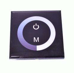 Диммер Touch Panel стационарный (Black) 96W