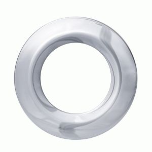 Декоративная накладка для LED светильника SDL mini,  Хром (по 2 шт.) (арт....