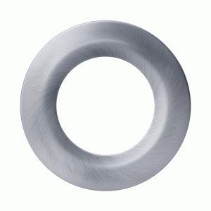 Декоративная накладка для LED светильника SDL mini, Сатин-никель (по 2 шт.)...