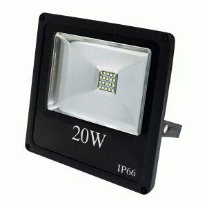 Прожектор светодиодный LITEJET-20W 6500K smd (B-LF-0888)