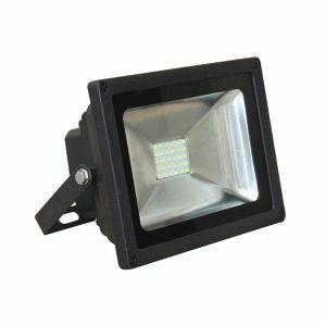 Прожектор светодиодный SOLO - 30 -043 6500  elm smd (26-0002)