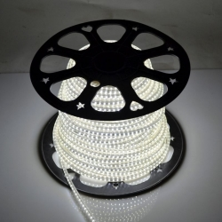 Лента SMD 2835, 120 диодов Двусторонний  герметик