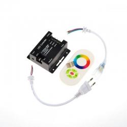 RGB Контроллер RF 1440W (сенсорный) 220V
