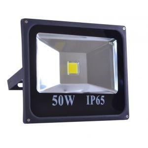 Купить Светодиодный прожектор 50Вт Slim