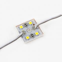 Светодиодный модуль SMD 5050  60Lm