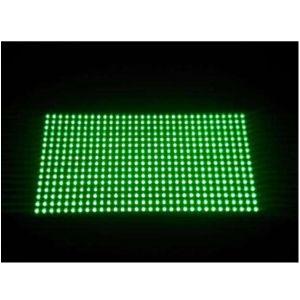 Герметичный модуль Р10 зелёный
