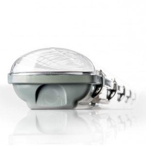 Светильник EVRO-LED-SH-20 с LED лампами 4000К (1*1200мм) лампа стекло