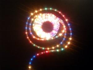 Гирлянда Шланг светодиодный 10м (Арт. 10M-M)