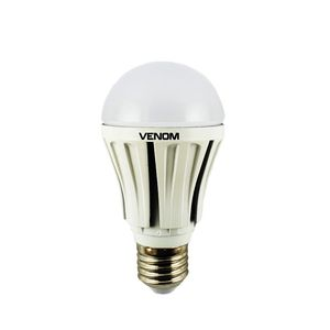 Светодиодная лампа Venom 12W E27 (арт. VM-1012) Warm-White