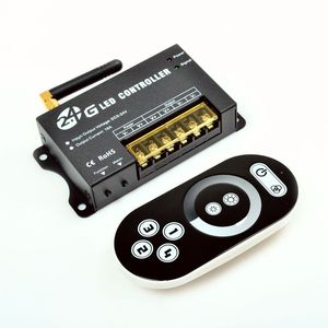 Диммер радио 16А Black (Сенсорный)