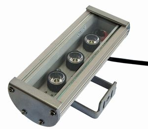 Купить Линейный светодиодный прожектор IP20 174мм (03С)
