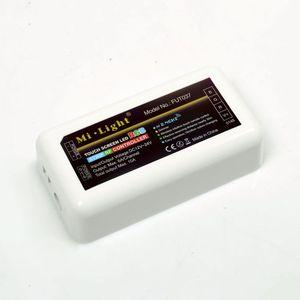 RGB Радио контроллер зональный 18A(3 канала) 216Вт