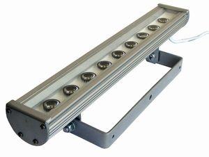 Купить Линейный светодиодный прожектор IP68 407мм (09С)