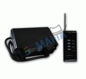RGB контроллер 9А RF радио Влагозащищенный