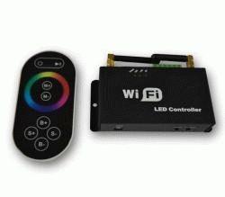 Купить RGB контроллер Wi-Fi 12А