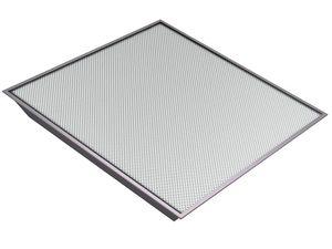 LED светильник ОФИС 33 Вт (арт. LE-СВО-03-040-20)