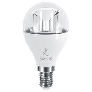 LED лампа 6W G45 Е14 220V (арт. 1-LED-435)