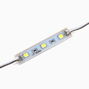 Светодиодный модуль SMD 5054 3led