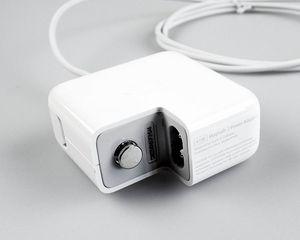 Блок питания Apple 14.85V 3.05A MagSafe2 A1436