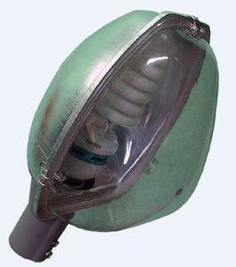 Уличный консольный светильник прямого включения НКУ-18У Е40 (Корпус)