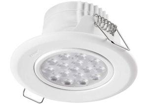 Купить Светильник точечный встраиваемый Philips 47041 LED 5W 4000K  White