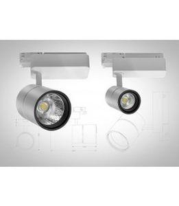 Трековый светильник Ledlife Retail 10Вт (LTR-10-W-36-3P)